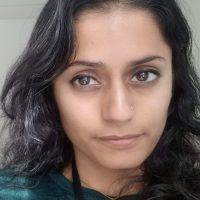 Mallika Bhandarkar, MPH