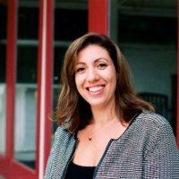 Tasha Boucher, LMFT