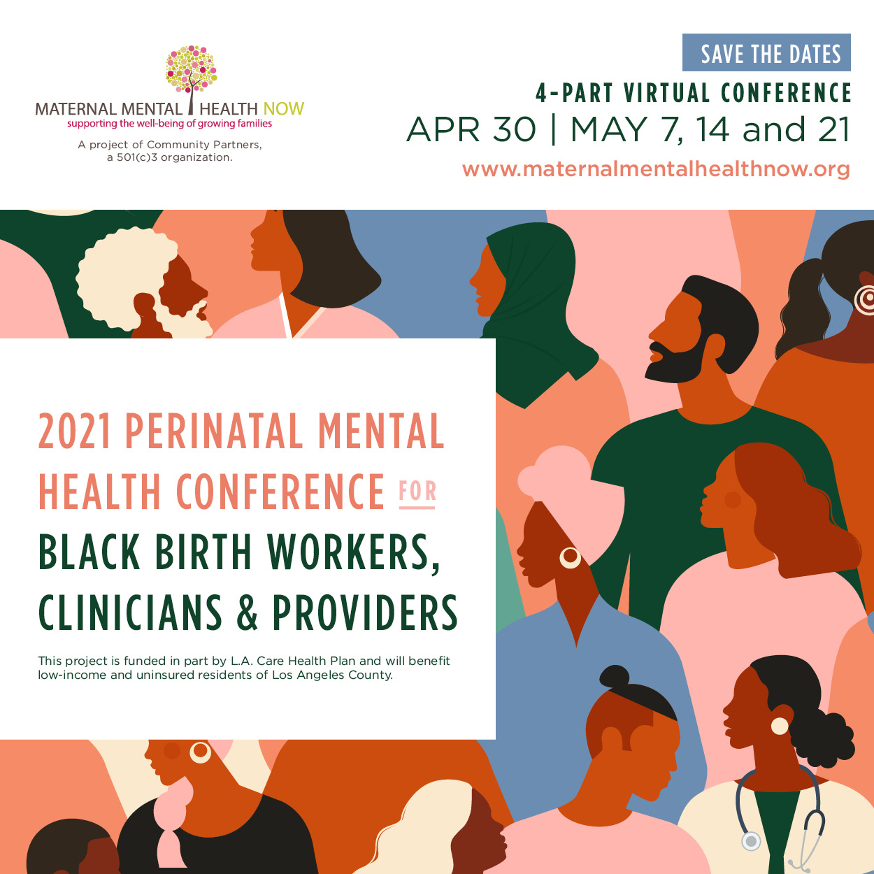 2021 Perinatal Mental Health Conference