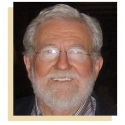 George Parnham, JD
