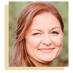 Patrisha Taylor, PhD, LMFT
