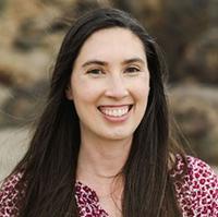 Jenna Haeflinger-Kurtz, LMFT, IFECMHs, RPF-II